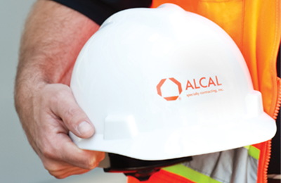 Alcal Home Services Division