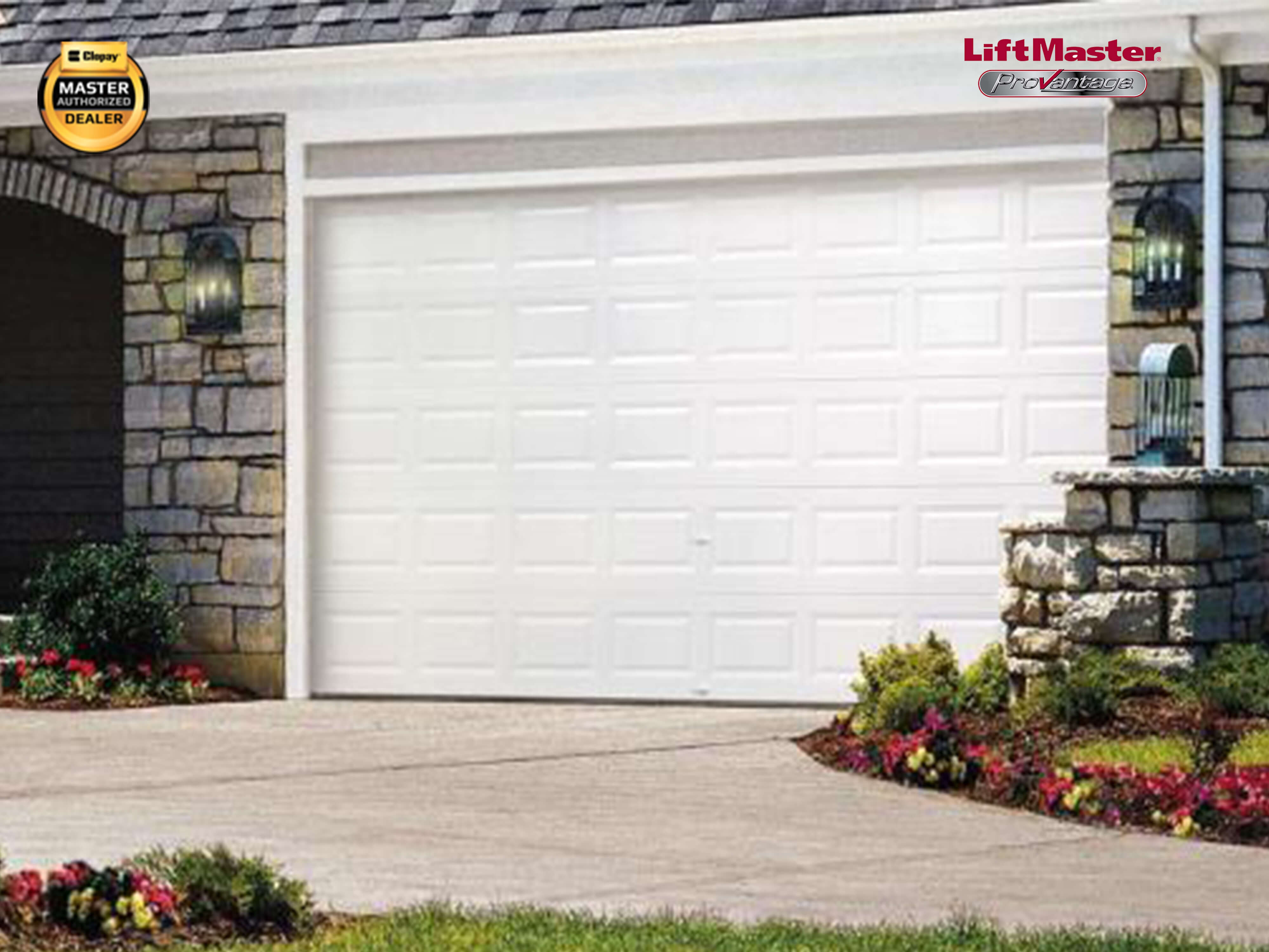 Find The Perfect Garage Door For You